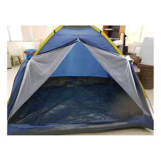 [RENTAL] 4 Man Tent