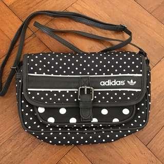 Adidas Polka Dot Bag