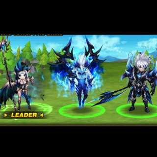 Account Finding Services Summoners War