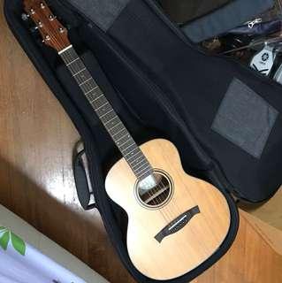 Maestro ET-1 Mini Acoustic Guitar