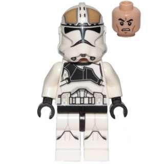 Lego Starwars Strom Trooper *NEW | Original*