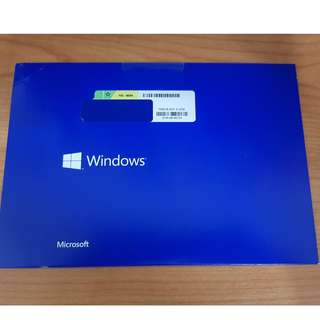 Windows 7 Professional 32bit and 64bit OEM DVD