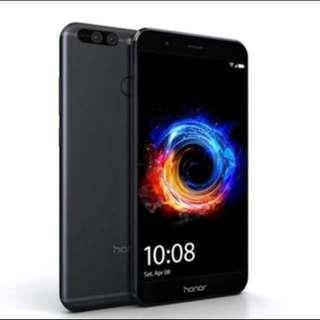 BNIB Honor 8 Pro black