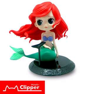 "DISNEY PRINCESS ""ARIEL"" CUTIE FIGURINE"