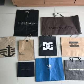Original Paperbags