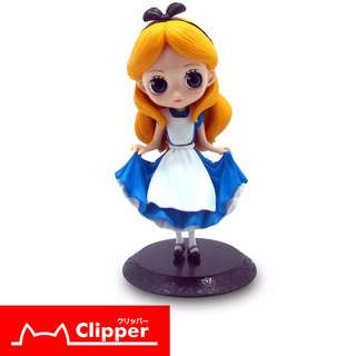 "DISNEY PRINCESS ""ALICE"" CUTIE FIGURINE"