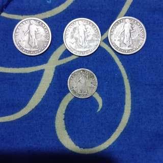 Uspi coins