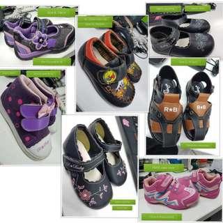 Prelove / New shoe