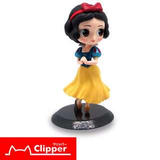"DISNEY PRINCESS ""SNOW WHITE"" CUTIE FIGURINE"