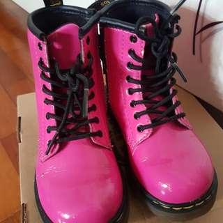 Dr Martens boots US 8