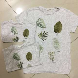 MANGO TODDLER AND KIDS T-SHIRT PRICE FOR ALL