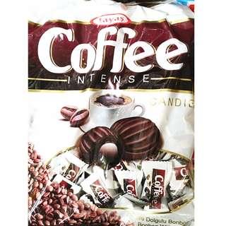 土耳其 塔雅思咖啡夾心糖