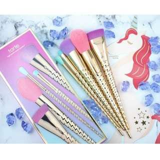 Tarte Magic Wand Brush Set