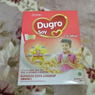 Dugro Soy