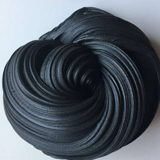 Black Butter Slime (BEST SELLER OF THE WEEK)