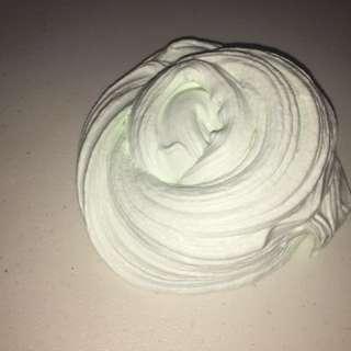 Mint Leaf Butter Slime🍃