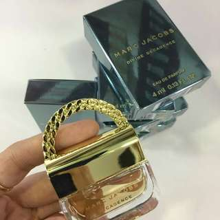 MJ divine decadence 4ml Edp Dab On