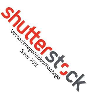 Shutterstock Vector/Image/Video/Footage