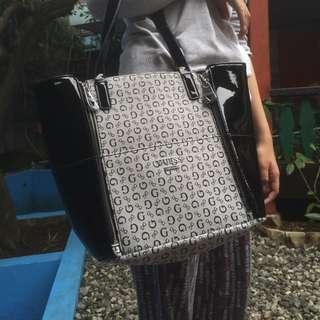 [REPRICED] GUESS BAG