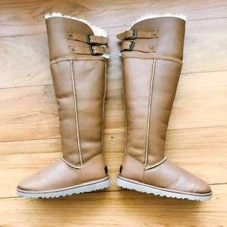 Auth UGG devandra boots