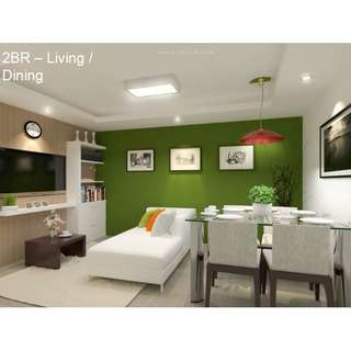 Condo in Baguio - The Mist Residences