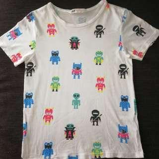 Pre💞 H&M Kids Tshirt