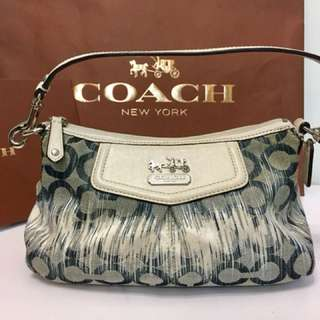 💯Original COACH Small Handbag