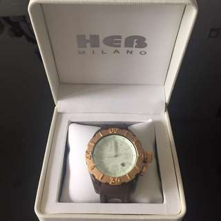 🈹HEB Milano Watch