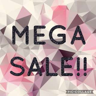 @Cloud_sqxish MEGA SALE