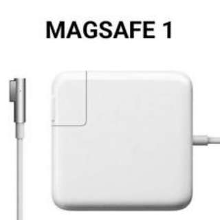 """Hello CC® 60W Magnetic Laptop Power Charger AC Adapter for MacBook Pro 13"""" inch with Retina Display - White"""