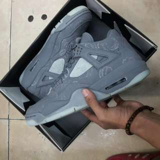 Nike air jordan xx retro kaws