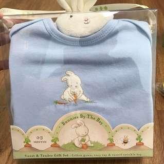 BINB newborn apparel