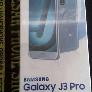 Samsung j3 pro 2017
