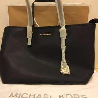 Michael kors Mk tote bag 100%real & new