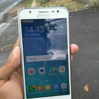 Samsung j5 2015 os marsmello