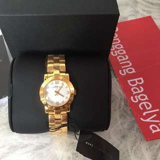 Marc Jacobs Watch - Authentic