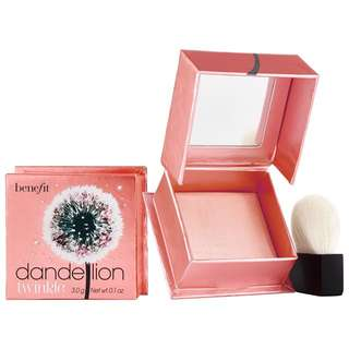 BN BENEFIT Dandelion Twinkle Highlighter Full Sizer 3.0g
