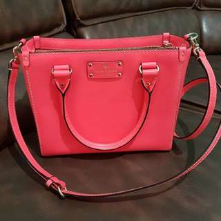 Kate Spade Aunthentic