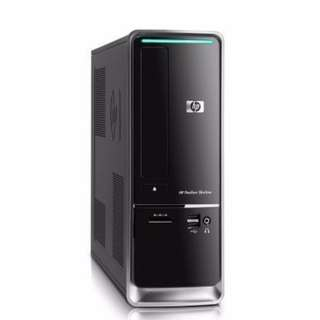 """HP Pavilion Slimline s5388d Desktop PC with 23"""" Monitor (In Box - Hardly used 6 months)"""