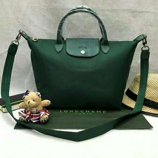 Authentic Longchamp (medium)