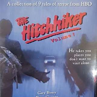 DOC : THE HITCHHIKER 9EPS VOL1 DVD