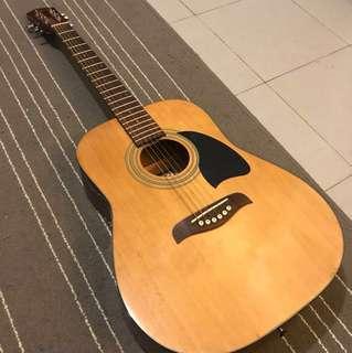 Oscar Schmidt by Washburn Acoustic Guitar
