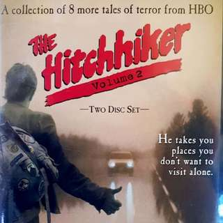 DOC : THE HITCHHIKER VOL2 2DVD