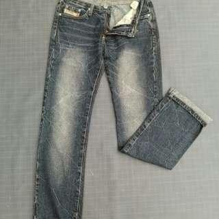 Design ¥ Japan Jeans