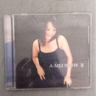 CD 张惠妹