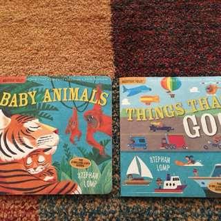 Bundle of kids Books Gruffalo Usborne