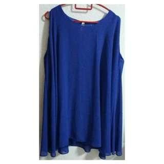 chiffon Top/Dress