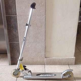 Scooter(Aleoca)