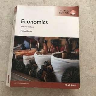 Michael Parkin Economics Twelfth Edition