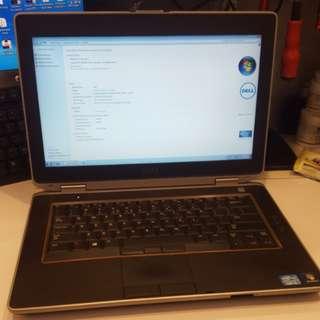 Super mint like new !!! Dell e6420 ci5 2nd gen